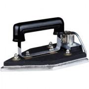 Monex laundry Iron Heavy Weight (8 pounds) 750 W Dry Iron (Black)