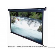 "SCREEN, Elite Screens M136XWS1, Manual, 136"" (1:1), 243.8х243.8cm, White (M136XWS1)"
