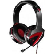 Casti cu microfon Gaming A4Tech Bloody G501 (Negru/Rosu)
