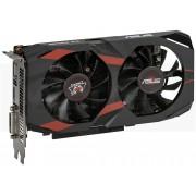 NVIDIA Tarjeta Gráfica ASUS Cerberus GeForce GTX 1050 Ti 4GB OC