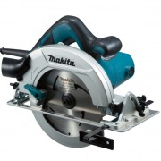 Fierăstrău circular manual Makita HS7601, 190 mm