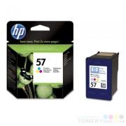 HP Originál C6657AE farebná No.57 - C6657AE