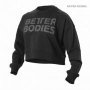 Better Bodies Chelsea Sweater Tröja Svart