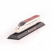 Locomotivele lumii Stars Nr. 1 - Seria 800 Shinkansen - Japonia