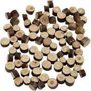 Geen Knutsel hout mix 230 gram