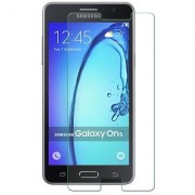 Samsung Galaxy On5 Tempered Glass Screen Guard By Deltakart