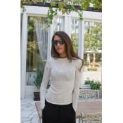 Блуза RIGA WHITE XL