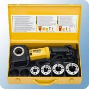 """REMS Amigo Set R 1.1/4"""" elektromos menetvágó gép - REMS-530020"""