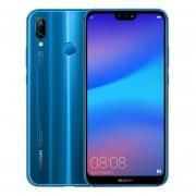 Smartphone Huawei Nova 3E(P20 Lite) 4G 4+128GB - Azul