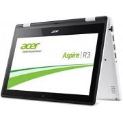 Notebook Hybride (2-en-1) 11.6' HD Tactile - Acer Aspire R3-131T-C85L - QC N3160 - 4GB - 64GB eMMC - Windows 10 Home - Wifi+BT