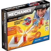 Geomag Gravity Challenge 96