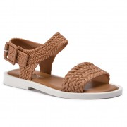 Сандали MELISSA - Mar Sandal + Salinas A 32482 Brown/White 50672