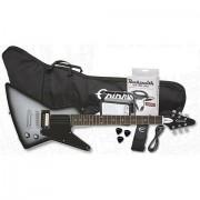 Epiphone PRO-1 Explorer Pack Set guitarra eléctrica
