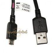 Sony Micro USB Mobile Charging Data Syn Cable EC 450 for Mobile Tablets etc