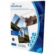 Хартия MediaRange DIN A3 Photo Paper за мастилено-струйни принтери, high-glossy coated, 200g, 50 sheets / страници