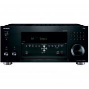 Onkyo TX-RZ810 3D Ready A/V Receiver - 7.2 Channel - Black - Multizone - 0.9% THD - Dolby Atmos, DTS X, Dolby TrueHD, DTS-HD Master Audio, Dolby Digital Plus, Dolby Digital, DTS, THX, THX Select2 Plus, THX Select 2 - Internet Streaming - Spotify, AirPlay,