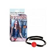 Beginners Ball Gag - gubica idelna za pocetnike PIPE216115