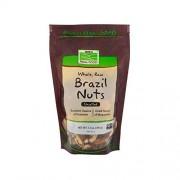 Now Foods Brazil Nuts Raw, 12 oz by
