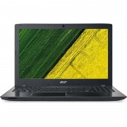 "Laptop Acer Aspire E5-576G-74RF, 15.6"" FHD Acer ComfyView IPS LED, Intel Core I7-7500U, nVidia 940 MX 2GB, RAM 4GB DDR4, HDD 1TB, Boot-up Linux, Black"