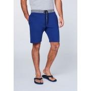 CHIEMSEE Herren Sweatshorts im Boardshort-Style, Blueprint XL