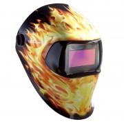Speedglas 3M Speedglas 100 Welding Helmet- Blaze