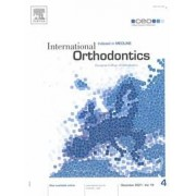 International Orthodontics - Abonnement 12 mois