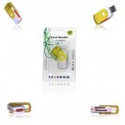 Cititor Carduri Memorie USB Card Reader 15in1