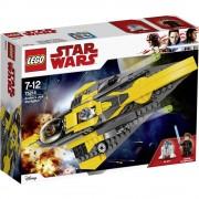 LEGO® STAR WARS™ 75214 Anakinov Jedi Starfighter ™