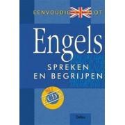 Deltas Eenvoudig en vlot Engels leren spreken en begrijpen (Boek + Audio CD's)