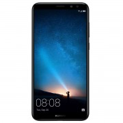 Telefon mobil Huawei Mate 10 Lite, 5.9'' Dual Sim 4G, RAM 4GB, Stocare 64GB, Camera 16MP, Black