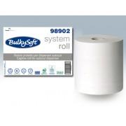 Bulkysoft System Hand Towel Rolls 250 м. 2 пласта
