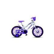 Bicicleta Colli Aro 16 Amorinha