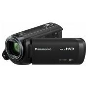 Panasonic HC-V380EG-K black crna kompaktna kamera FullHD 5-axis OIS stabilizacija HCV380EGK HCV380EGK