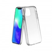 SBS Mobile Antishock Cover iPhone 11 Pro - Transparant voor Apple iPhone 11 Pro