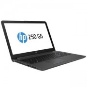 Лаптоп HP 250 G6, Intel N3060(1.6Ghz, up to 2.48Ghz/2MB), 15.6 инча, 1WY40EA