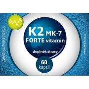 AWA superfoods vitamin K2 MK-7 60 tablet