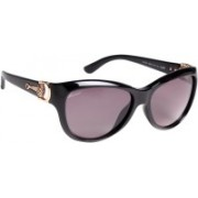 GUCCI Cat-eye Sunglasses(Grey)