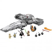 LEGO Star Wars Sith Infiltrator 75096 Penetration of LEGO Star Wars cis [Parallel import goods]