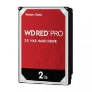 """2TB WD Red Pro, SATA 6Gb/s, 7200 rpm, 64MB, 3.5""""(8.89 cm)"""