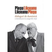 Dialoguri de duminica. O introducere in categoriile vietii. Ed. a II-a/Andrei Plesu, Gabriel Liiceanu
