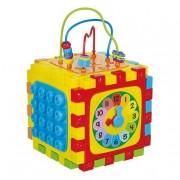 Playgo - Cubo Actividades 6 en 1