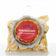Horizon Bananen chips eko 125g