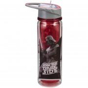 Botella De Agua Darth Vader Death Star Sith Lord Star Wars