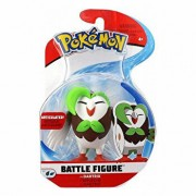 Pokemon figurina Dartix
