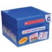 Scholastic 978-0-545-06772-0 Little Leveled Readers - Level C Box Set