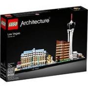 LEGO kocke architecture - Las Vegas 21047