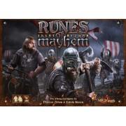 Runes of Mayhem kártyajáték