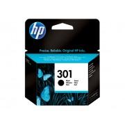HP Tinteiro (CH561EE) Nº301 Preto