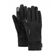 Barts Handschuhe Powerstretch Touchscreen - Schwarz Größe L/XL