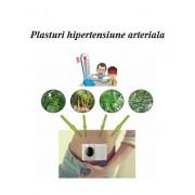Plasturi pentru hipertensiune arterială 5 buc